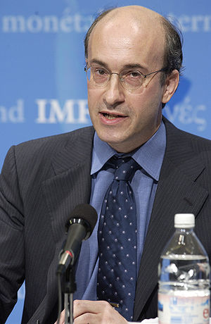 Kenneth Rogoff - Image: Kenneth Rogoff