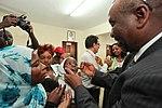 Kenya Polio Vaccination Launch (9310905702).jpg