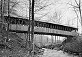 Kenyon Bridge, Spanning Mill Brook, Town House Road, Cornish City (Sullivan County, New Hampshire).jpg