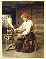 Ketraja, 1724 Johann Köler Ketraja 1863 akvarell 38.6x28.8 EKM M1787 ilma hallskaalata.jpg