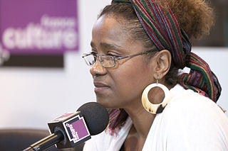 Kettly Mars poet and novelist from Haiti