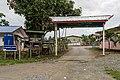 Kg-Airport-Batu Sabah Village-gate-01.jpg