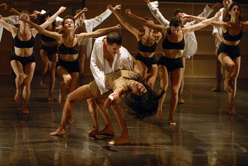 File:Kibbutz Contemporary Dance Company 1.JPG