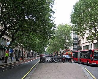 Kingsway, London - Kingsway