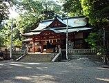 Kinomiya Jinja (Kinomiya Shrine) 20100612.jpg