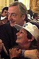 Kirchner en el lanzamiento del Programa Federal de Emergencia Habitacional.jpg