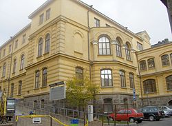 Korvaklinikka Helsinki