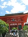 Kiyomizu-dera National Treasure World heritage Kyoto 国宝・世界遺産 清水寺 京都41.jpg