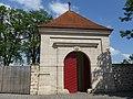 Klášter Broumov, klášterní zahrada 10.jpg