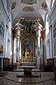 Klagenfurt - Dom Innenansicht 01.jpg