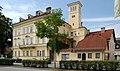 Klagenfurt Villacher Ring 11 Architekt Venchiarutti 31072008 60.jpg