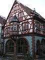Klingenberg Altes Rathaus im WInter.JPG