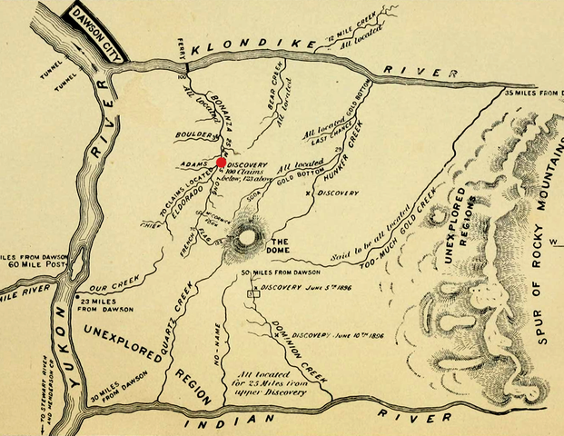 File:Klondike Gold Rush map png - Wikimedia Commons