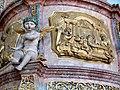 Klosterkirche Weißenau Kanzel Detail Putto.jpg