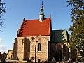 Kościół św. Zygmunta w Szydłowcu 01 ssj 20070915.jpg