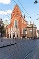 Kościół klasztorny dominikanów p.w. Św. Trójcy, Kraków (3).jpg