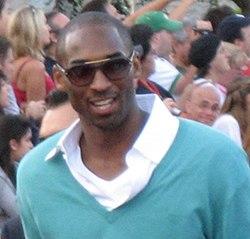 Kobe Bryant at Pirates 3 premiere