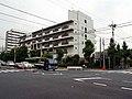Kokusaikogyobus shimura-dept forward.jpg