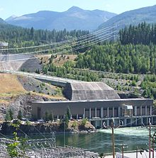 an analysis of the principles of the hydroelectric power Introduction hydroelectric power -- what is it it=s a form of energy a renewable resource hydropower provides about 96 percent of the renewable energy in the united states.