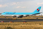 Korean Air Lines, Boeing 747-4B5F(ER), HL7605 - FRA.jpg