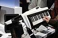 Korg RK-100s Keytar - Head - 2014 NAMM Show.jpg