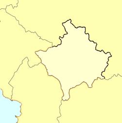 Kosovo map modern.png