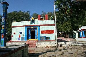 Koulutla Chenna Kesava Temple - Koulutla Chenna Kesava Temple front view