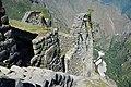 Kousek pod vrcholem Huyana Picchu - panoramio.jpg