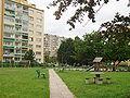 Krakow-osiedle Niepodleglosci bloki.jpg