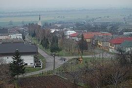 559589293e Kravany (okres Trebišov) – Wikipédia