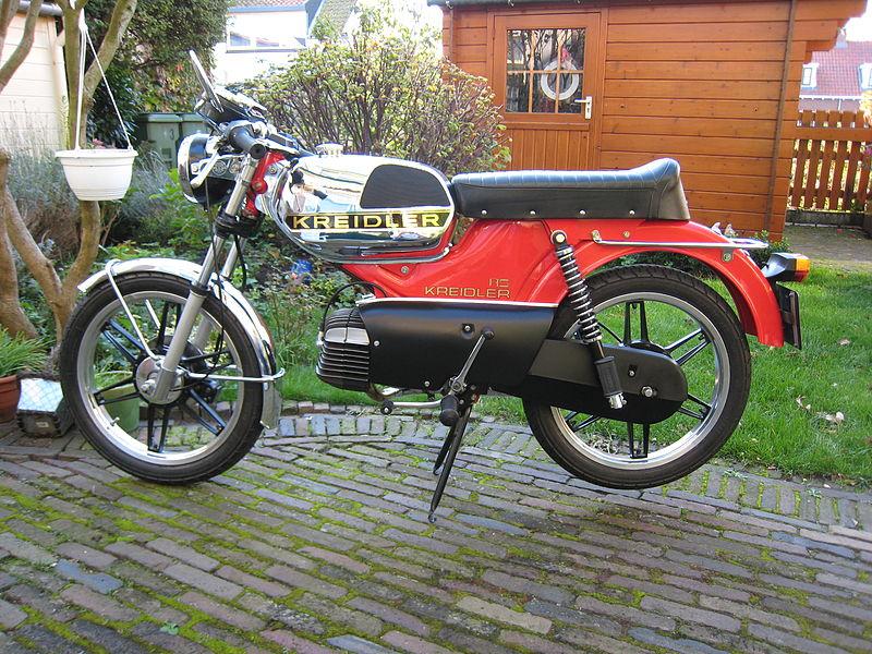 Die Kreidler's Metall- und Drahtwerke G.m.b.H. 800px-Kreidler_RS_K54_red_pic1