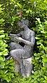 Kreuth Schloss Ringberg Skulptur 1.jpg