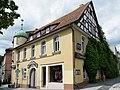 Kronach - Bahnhofstraße 2 - Hotel Sonne - 1 - 2015-05.jpg