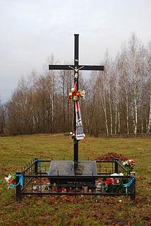 Huta Stepańska