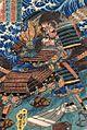 Kuniyoshi Utagawa, Suikoden Design The Struggle.jpg