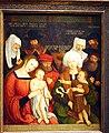 Kunsthistorisches Museum Wien, Strigel, die Heilige Sippe.JPG