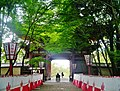 Kyoto Daigo-ji Saidaimon-Tor 9.jpg