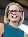 Kyrsten Sinema by Gage Skidmore (cropped).jpg