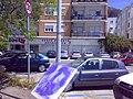 """L'indicatore della """" Pista ciclabile"""" - panoramio.jpg"""