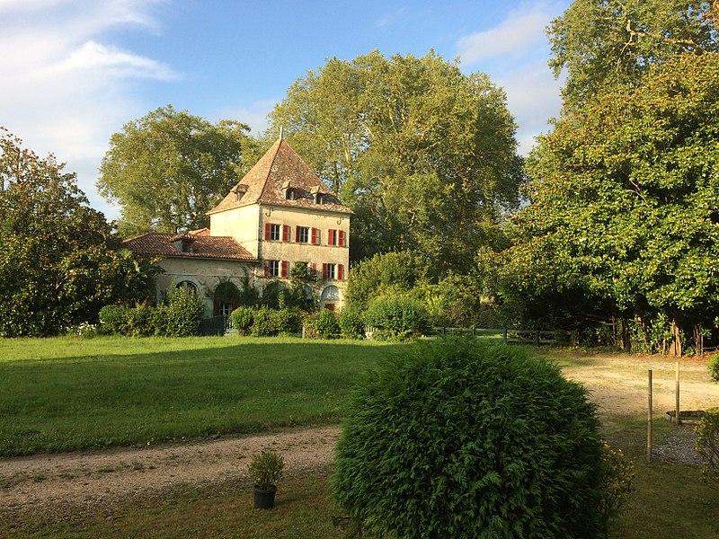 Château de Biaudos