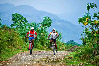 Léogâne - Léogâne Cycling Club (LCC)