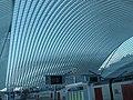Lüttich, Bahnhof Liege-Guillemins - panoramio - Ralf Houven (14).jpg
