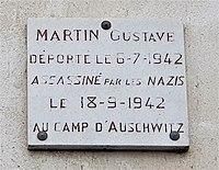 L1166 - Plaque commémorative - Lagny-sur-Marne - Rue des vieux moulins.jpg