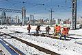 LIRR Clean Up From Blizzard (24293773600).jpg