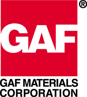 English: GAF Materials Corporation Official Co...