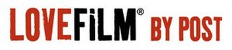 LoveFilm - Image: LOVE Fi LM By Post logo