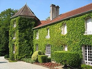 Haute-Marne - Image: La Boisserie 04