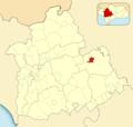 La Luisiana municipality.png