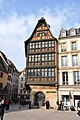 La Maison Kammerzell, Strasbourg, Alsace, France - panoramio.jpg