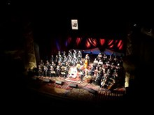 Fichier:La Rachidia in the Municipal Theater of Tunis 2.ogv